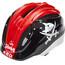 KED Meggy II Originals Helmet Kids Sharky Red